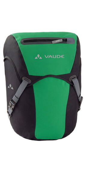 VAUDE Discover II Front Bag meadow/black